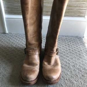 Frye Veronica Slouched Knee High Boot